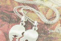 Matching jewels