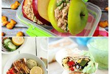 food and menu