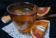 tisana pancia piatta curcuma canella e arancia