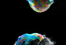 Bubbles / by Amanda L.
