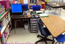 NEW classroom ideas
