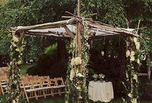 WOODLAND + FOREST WEDDINGS / Woodland Wedding Inspiration   Woodland Wedding Ideas   Woodland Wedding Decorations   Forest Wedding Inspiration   Forest Wedding Ideas   Forest Wedding Decorations