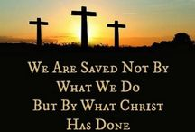 Good Friday-Easter