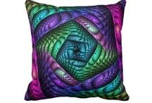 Cool Mojo Pillows / Mojo Pillows