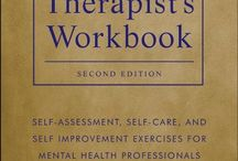 Self Care for Therapists
