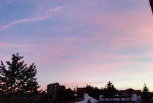 inspo: sky