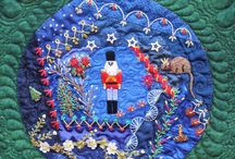 Quilts - crazy / by Cindy Peterson