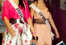 DI Playa Del Carmen / Miss Latin America of the World 2012 Contestants Visit DI. Our store in Playa Del Carmen was visited by the Miss Latian America Contestants.