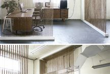 Symond St Office / Mixed shared office space