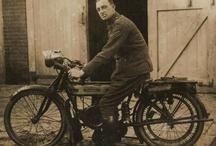 The Great War (WW1)