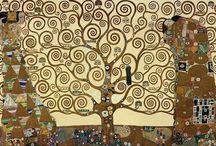 Klimt / Mon peintre préféré