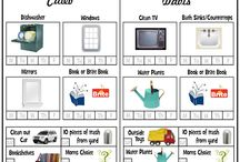 Great Ideas For Kids!! / by Victoria VanBuskirk