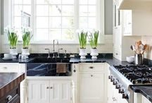 Kitchens / by Olga Adler -- Interior Designer