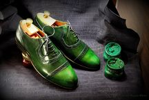 Bespoke Men Shoes by Nedelcu Marian