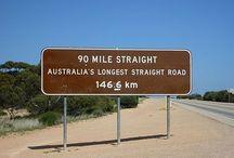 Aussie Bucket List