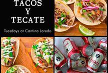 Cantina Laredo | Grand Boulevard