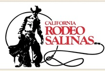 California Rodeo Salinas / by California Rodeo