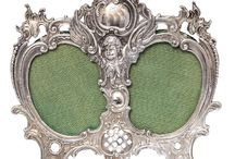 Nostalgia and beautiful Antique : nr 7 / Oude spulletjes en Antiek