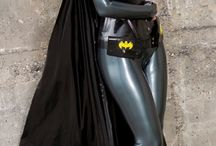 Latex/Body Suits