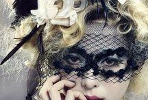 Midsummer Masquerade