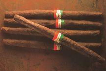 Sigaro Toscano / #Sigaro, #Toscano, #Toscanello, #Garibaldi, #smoking, #kentucky, #leaf, #italiancigar