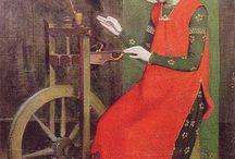 Árpád-házi Szent Erzsébet HD