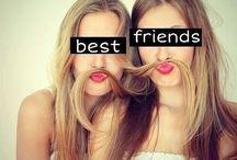 Best Friend Pics / by Teen Fashion