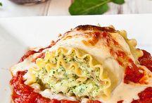 Food Love / by Brooke Herren