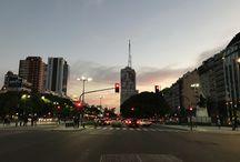 Buenos aires / Paisajes en BsAs❤️ [fotos mias]