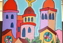 Original Art / Find breathtaking additions to your home from local Texas artists