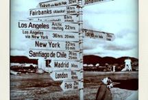 Destinos / Fotos bonitas y curiosas sobre #destinos a los que a cualquiera nos gustaría #viajar