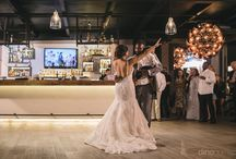 Kimber & Julius: Sunset Monalisa Wedding / Planning: Pamela of Amy Abbott Events | Photography: Dino Gomez |Location: Sunset Monalisa | Florals: Lola del Campo| Rental Company: Let it be Events| Hair & Make-up: Olga Bustos