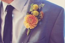 Corsage/Boutonnieres