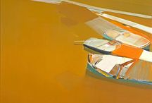 Art - Raimonds Staprans