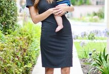 Mommy casual / Every day wear / by Erin A.