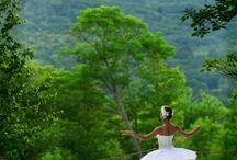 Dance / by Christine Becker