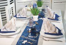 Tischdekoration Kommunion Konfirmation / Ideen für Tischdekorationen anlässlich Kommunion und Konfirmation mit Artikeln von ZauberDeko.de