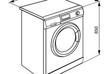 Find Out From The Washing Machine Website