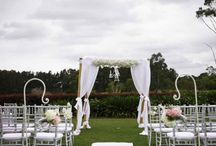 Weddings at Lakelands Golf Club / Weddings ceremony and reception venue on the Gold Coast