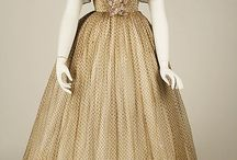 cw day to evening gowns / by Rebekah Merritt