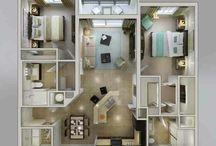 Apartament Plans