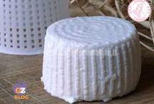 formaggi.....fatti in casa