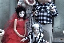 Halloween Costumes / by Amanda Jaimes