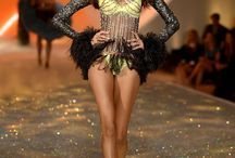 Cindy Bruna - Fashion Shows