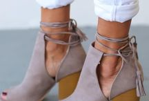 Boots to die for!
