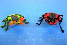 Solar STEM / by Bev Satterwhite