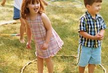 Party and Event Entertainment, Concessions, Activities and Games
