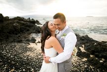 White Orchid Wedding / Wedding Photography of  White Orchid Weddings on Maui. / by Joanna Tano