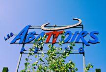 Nantes Abattoir
