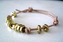 Jewelry / by Nathalie O'Sullivan